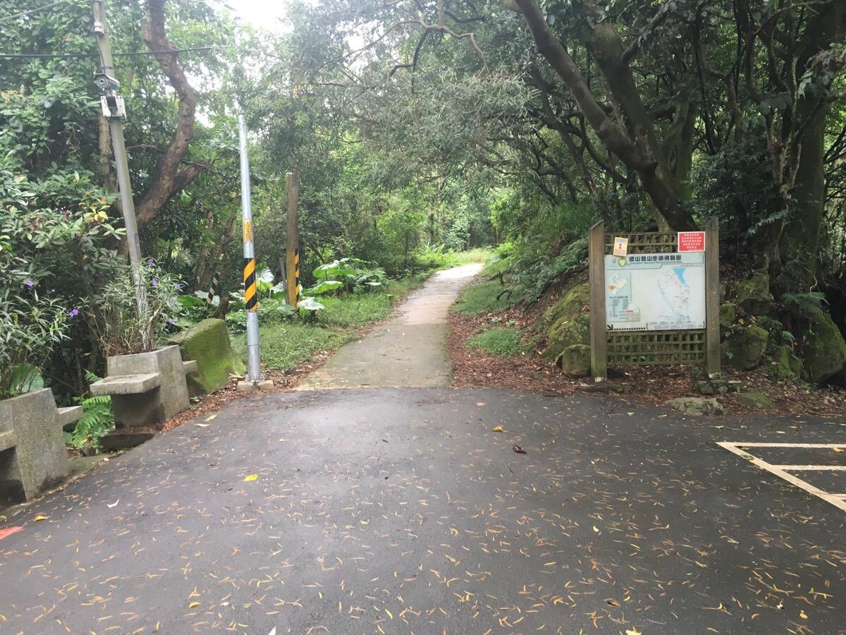 YUAN SHAN HIKING TRAIL (鳶山登山步道) | taiwan trails and tales
